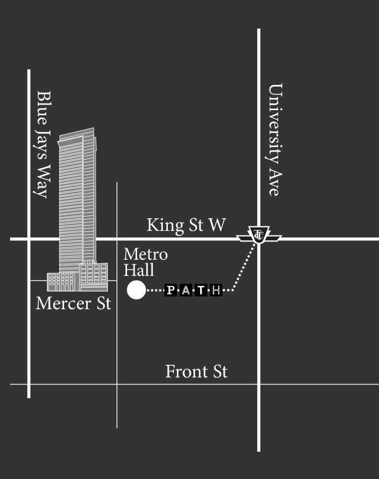 55 mercer map