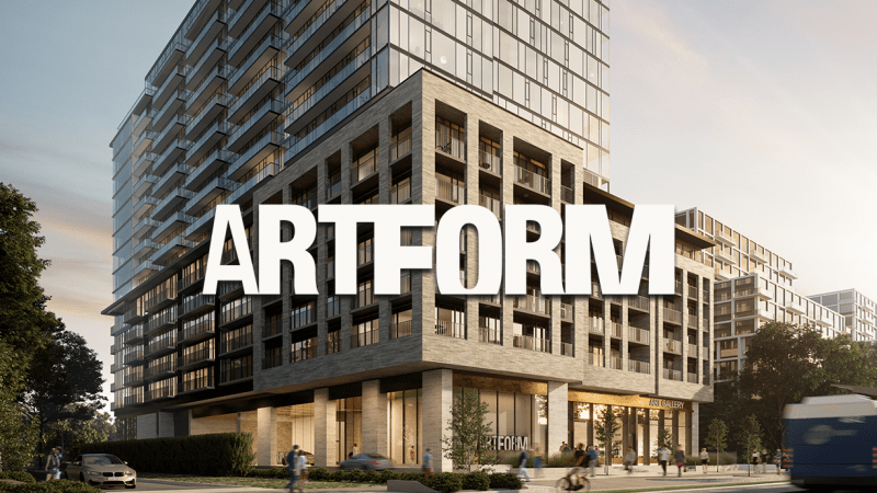 artform feature