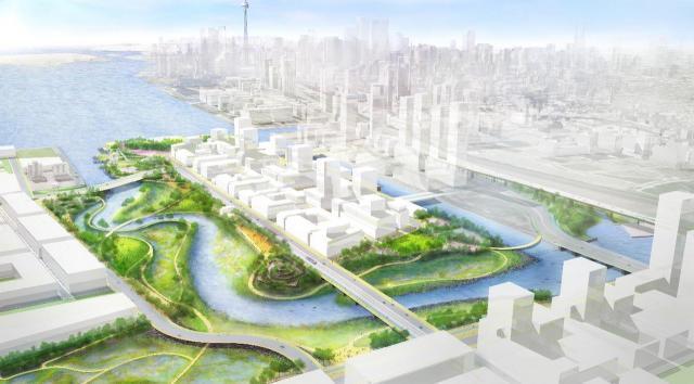lakeside future