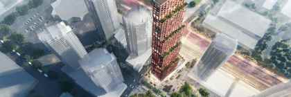 CG Tower - Expo City tower 5