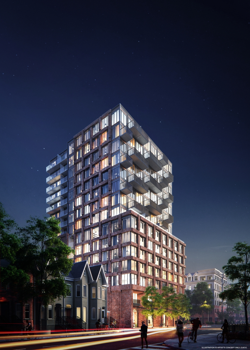 Rush Condos - Special Incentives Only Available for Now