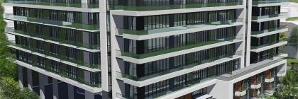 Boutik Condo building