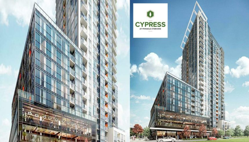 Cypress at Etobicoke building 04