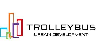 trolleybus-urban-development-inc-logo