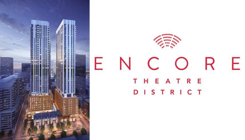 Encore Theatre District Condos picture
