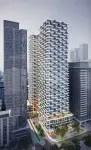 Sixty Five Broadway Condos building 04