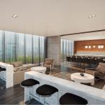 Sixty Five Broadway Condos lounge 01