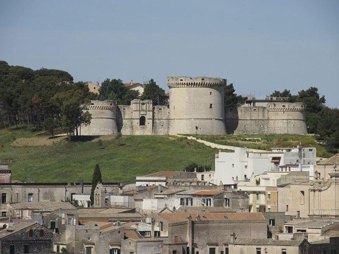 castello-di-matera