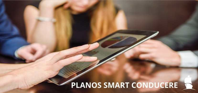 PLANOS SMART CONDUCERE