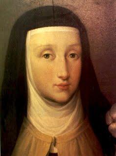 Santa Teresa Margarida Redi
