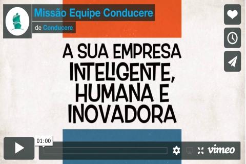 Permalink to:Nossa missão: sua empresa inteligente, humana e inovadora