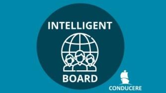 Intelligent Board - criatividade versus controle