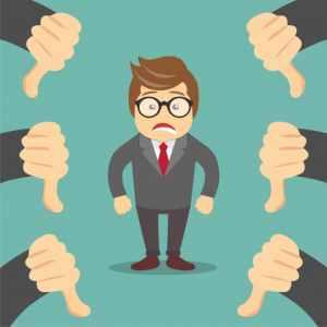 confiança e liderança