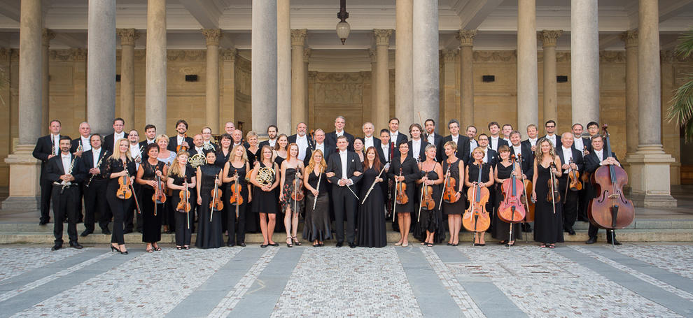 KSO orchestra