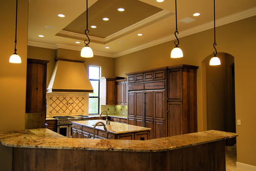 Picking Out A Good Style Of Recessed Lighting