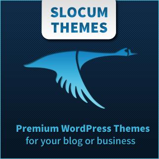 Slocum Themes