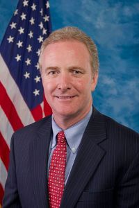 U.S. Senator Chris Van Hollen Invites County Leaders to Virtual Town Hall Forum