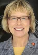Courtesy of Gazette.net, St. Mary's County Commissioner Cindy Jones