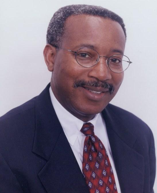 Wilson Parran, Calvert County Deputy Administrator
