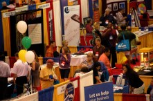 MACo Exhibit Hall