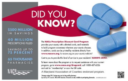 naco prescription card program image