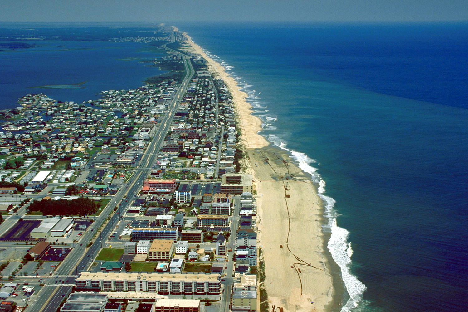Ocean City Topless Ban Headed for Appeal