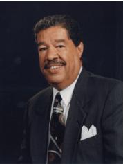 2001 MACo President Marvin F Wilson