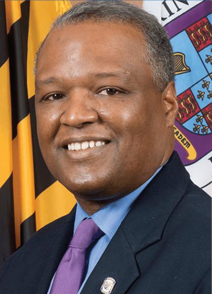 Senate President Miller Appoints Rushern Baker to UMMS Board