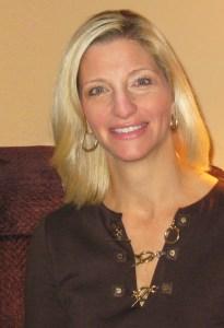 Andrea Mansfield, MACo's Legislative Director