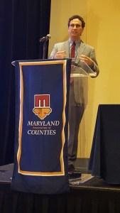 David Rocah, Senior Staff Attorney, ACLU of Maryland