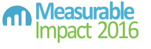 measurable impact 2016