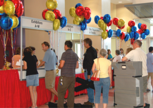 Want to Know Who's Attending #MACoCon? Check the Lists…