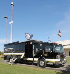 Mobile Command Unit