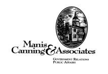 manis canning logo