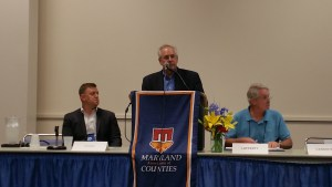 2016 MACo Summer Conference - Planning Panel
