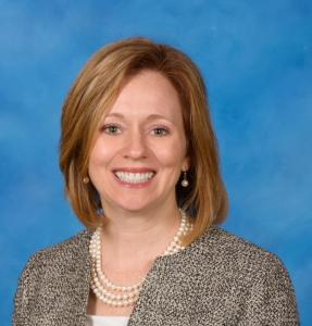 Hogan Appoints Kent County Administrator Shelley Heller to MES Board of Directors