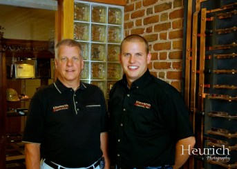 Ellsworth Electric - John F. Barr and son Jonathan Barr