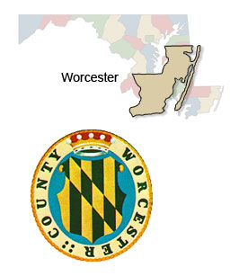 Worcester Consolidates Departments, Aims to Streamline Operations