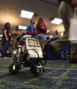 Back and Better Than Ever – You Don't Want to Miss the MACoCon Tech Expo