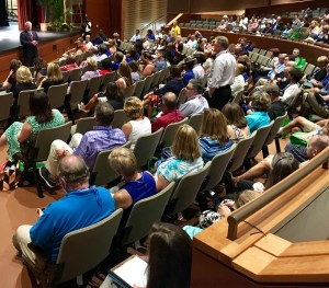 U.S. Senator Cardin to Update Counties on Federal Issues at #MACoCon Town Hall Forum