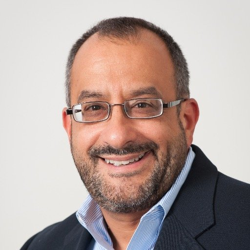 Brian Gaines, CEO, MDBio Foundation