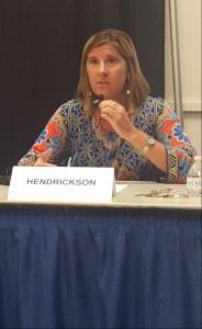 Dana Hendrickson