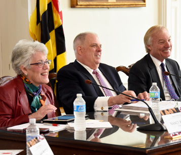 Maryland Board of Public Works – October 21, 2020 Agenda