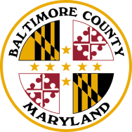 Baltimore County Seal