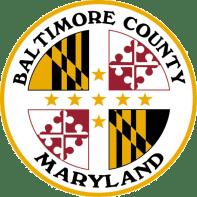 Baltimore County Seal