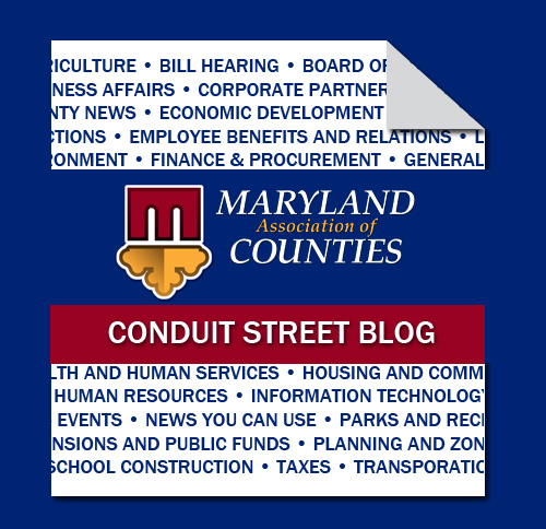 Get Weekly County News Updates – It Just Takes 2 Steps…