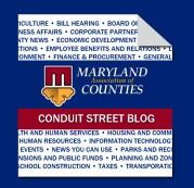 Conduit Street Blog