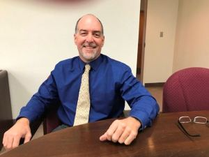 Steve Chandlee, New QAC Parks and Recreation Department Director (photo courtesy Queen Anne's County)