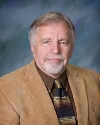 Commissioner William R. Valentine