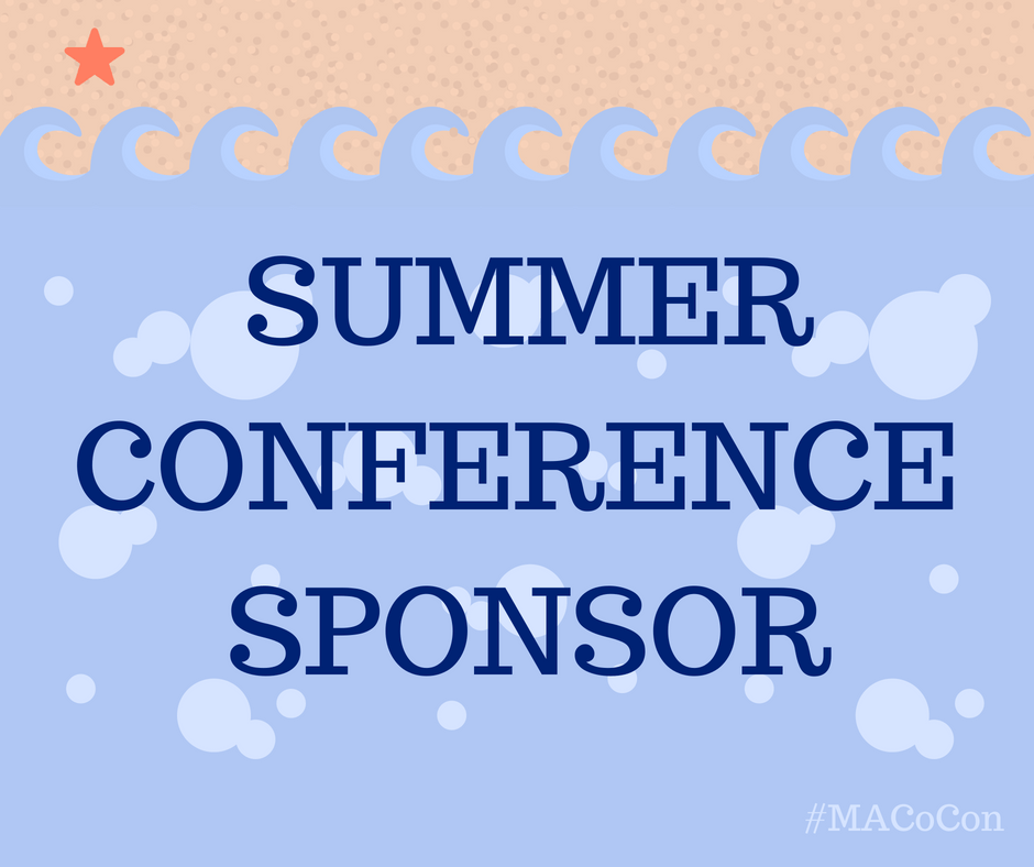 Another MACo Summer Conference in the Books – Thank You, Sponsors!